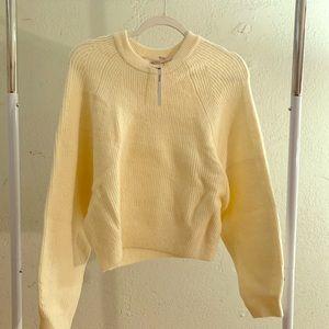 ASOS Women's Cream Soft Sweater/Jumper 4 NWT